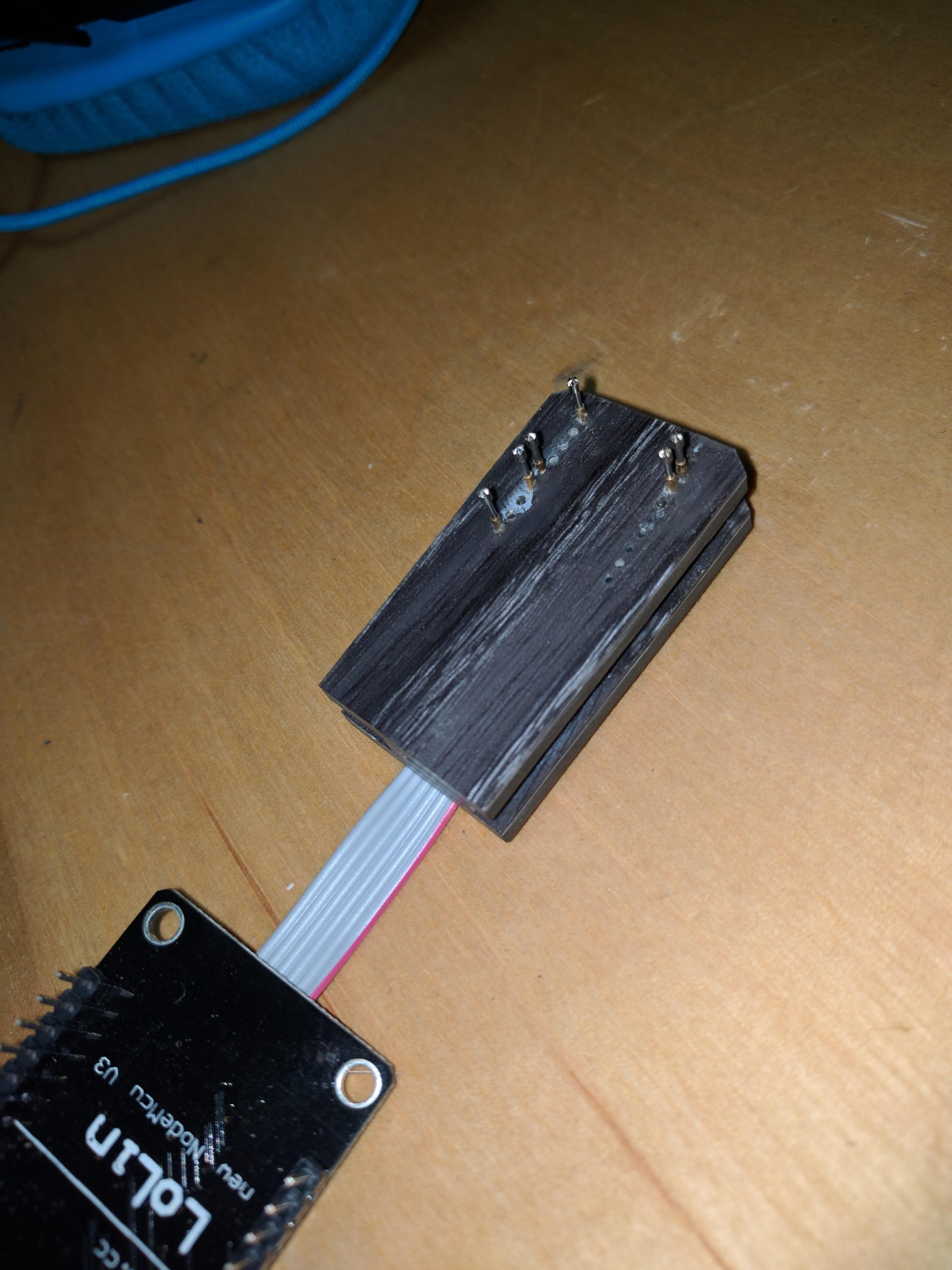 Cheap and polished ESP8266 Wifi Outlet   EchoTwek