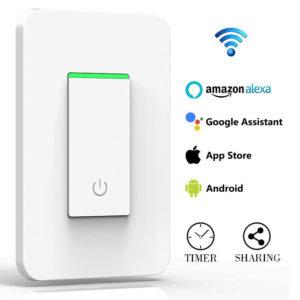 WiFi Teardown – arVin Light Swtich | EchoTwek